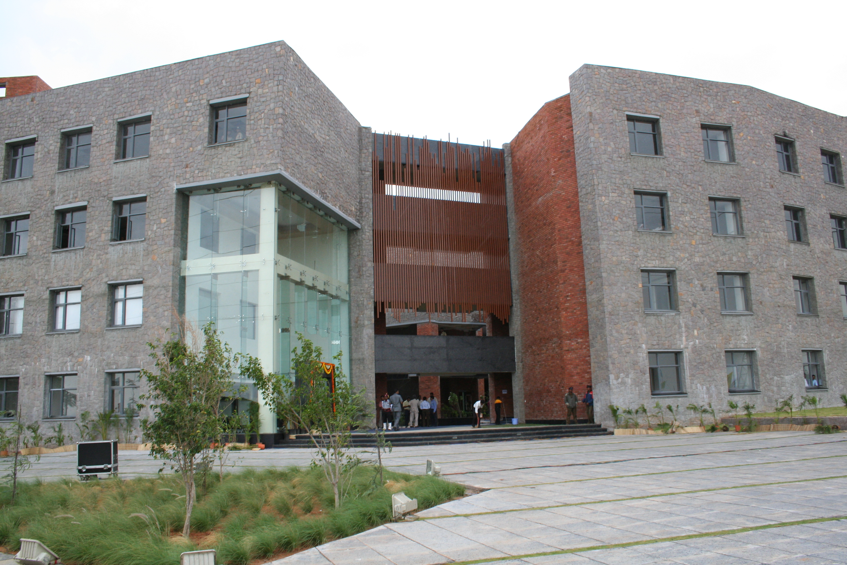 Institute Of Management Technology Imt Hyderabad